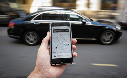Uber drives forward while taxis stall and new market entrants begin to accelerate
