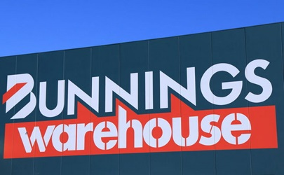 Bunnings hammers competitors with twenty straight satisfaction awards