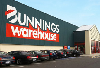 Bunnings, ALDI and Woolworths Australia's most trusted brands