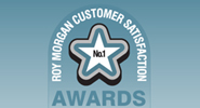 customer satisfaction awards