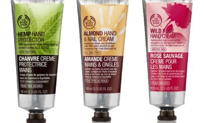 body-shop-hand-creams