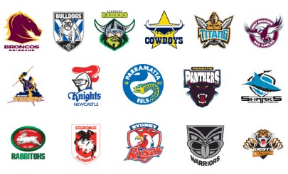 nrl teams