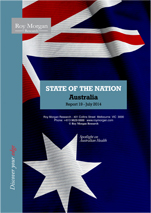 State of the Nation Report 19